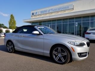 2017 BMW 2 Series 230i Convertible
