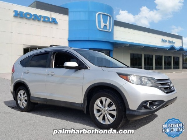 2014 Honda CR-V in Palm Harbor, FL