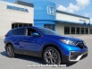 2020 Honda CR-V EX FWD for Sale in Palm Harbor, FL