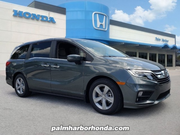 2020 Honda Odyssey in Palm Harbor, FL