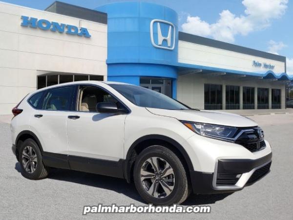 2020 Honda CR-V in Palm Harbor, FL