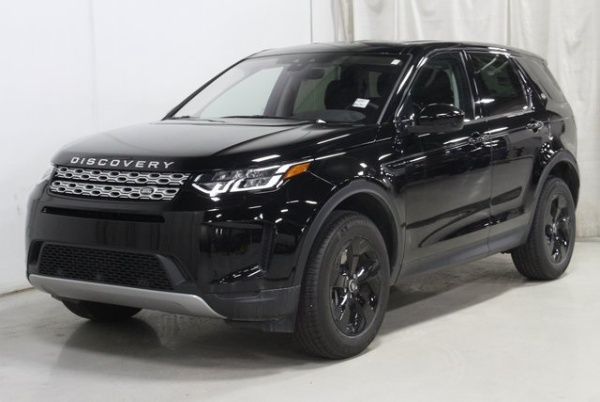 2020 Land Rover Discovery Sport in Des Moines, IA