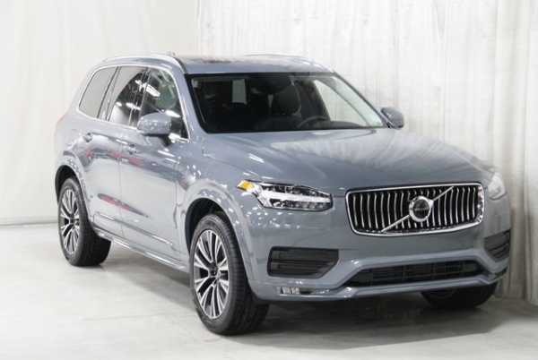 2020 Volvo XC90 in Des Moines, IA