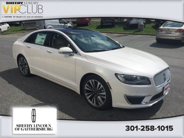 2019 Lincoln MKZ in Gaithersburg, MD