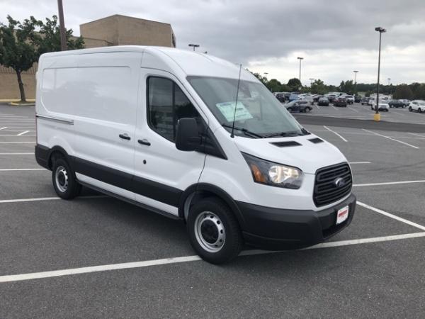 2019 Ford Transit Cargo Van in Gaithersburg, MD