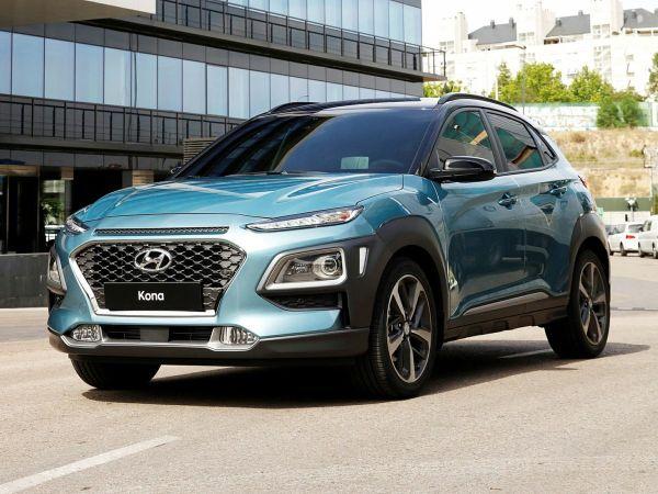 2020 Hyundai Kona in Glendora, CA