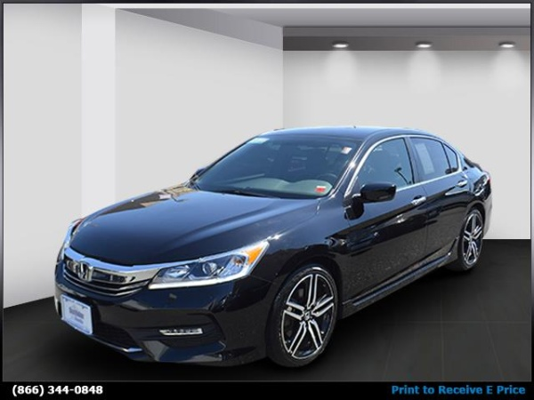 2016 Honda Accord in Brooklyn, NY