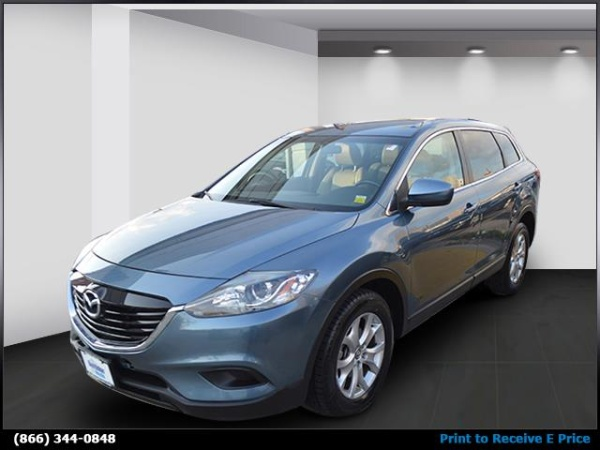 2014 Mazda CX 9 Dealer Inventory In New York, NY (10001) [change Location]