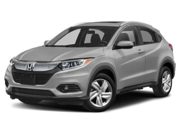 2020 Honda HR-V in Brooklyn, NY