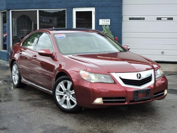 used acura rl for sale in boston ma u s news world report. Black Bedroom Furniture Sets. Home Design Ideas