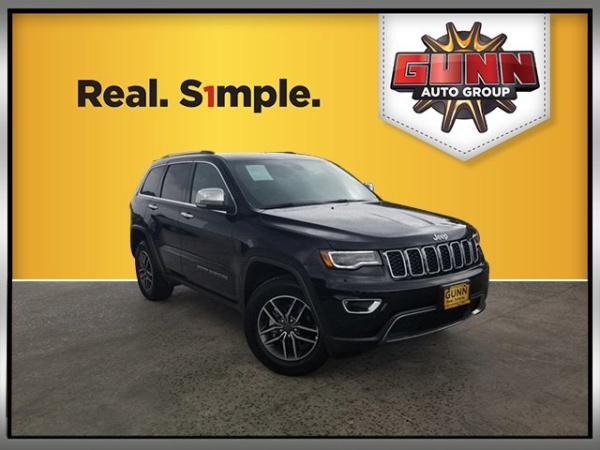 2019 Jeep Grand Cherokee in Selma, TX