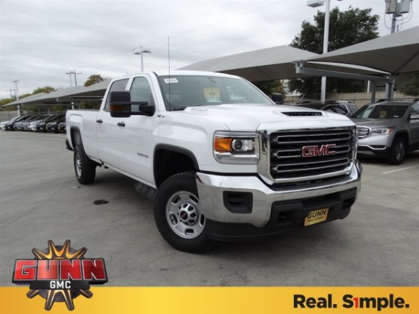 2019 GMC Sierra 2500HD in Selma, TX