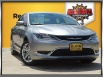 2017 Chrysler 200 Limited Platinum FWD for Sale in Selma, TX