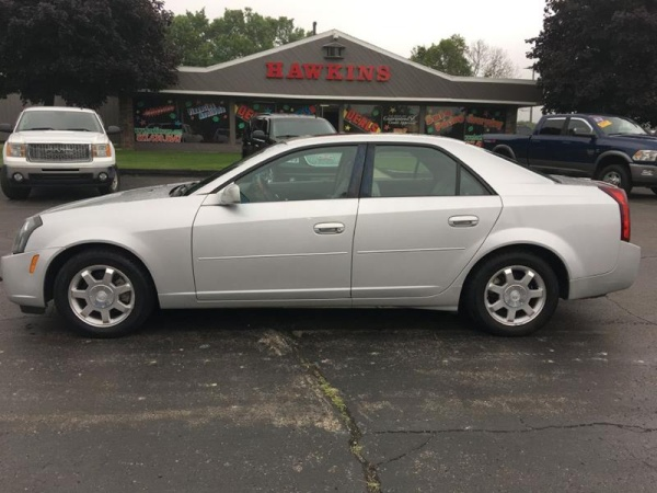 Used Cadillac Cts For Sale In Defiance Oh U S News World Report