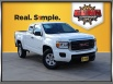 2018 GMC Canyon Extended Cab Standard Box 2WD for Sale in San Antonio, TX