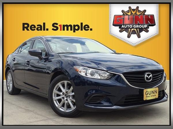 Mazda Dealer New Braunfels >> Used Mazda Mazda6 for Sale in New Braunfels, TX   U.S. News & World Report
