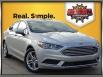 2018 Ford Fusion Hybrid SE FWD for Sale in San Antonio, TX