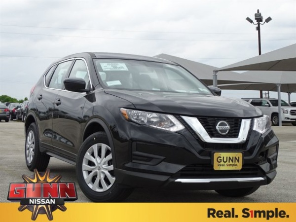 new and used nissan rogue for sale in san antonio tx u s news world report. Black Bedroom Furniture Sets. Home Design Ideas
