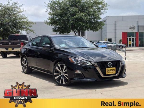 2020 Nissan Altima in San Antonio, TX