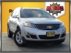 2014 Chevrolet Traverse LT with 1LT FWD for Sale in San Antonio, TX