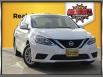 2019 Nissan Sentra SV CVT for Sale in San Antonio, TX