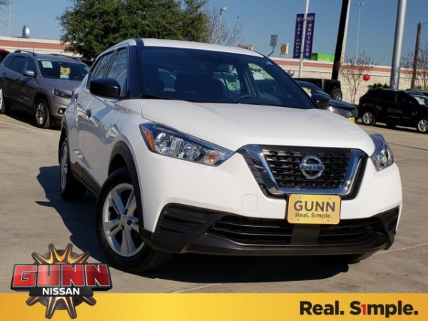 2020 Nissan Kicks in San Antonio, TX