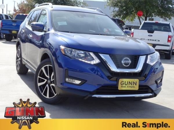 2020 Nissan Rogue in San Antonio, TX