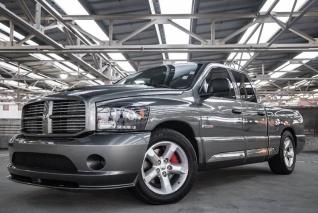 Used Dodge Ram Srt 10s For Sale Truecar