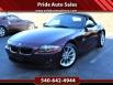 2003 BMW Z4 Roadster 2.5i for Sale in Fredericksburg, VA