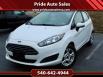 2016 Ford Fiesta SE Hatchback for Sale in Fredericksburg, VA