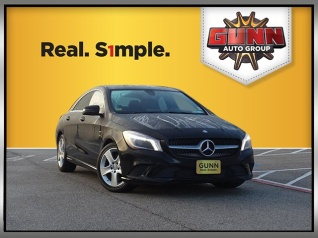 used mercedes-benz cla for sale in san antonio, tx | 43 used cla
