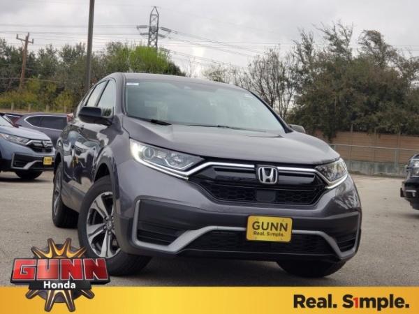 2020 Honda CR-V in San Antonio, TX