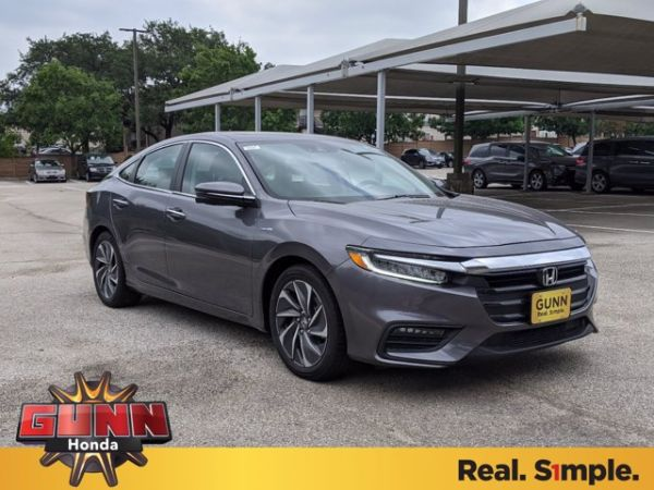 2020 Honda Insight in San Antonio, TX