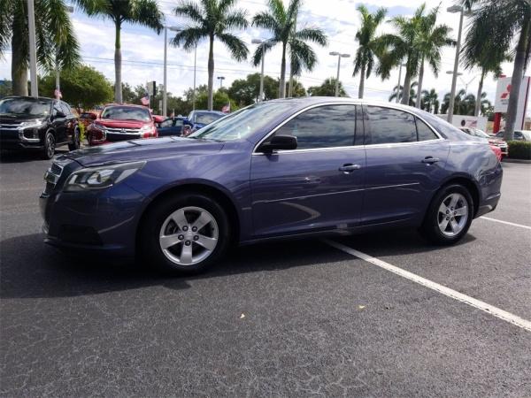 2013 Chevrolet Malibu in Fort Myers, FL