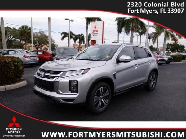 2020 Mitsubishi Outlander Sport in Fort Myers, FL