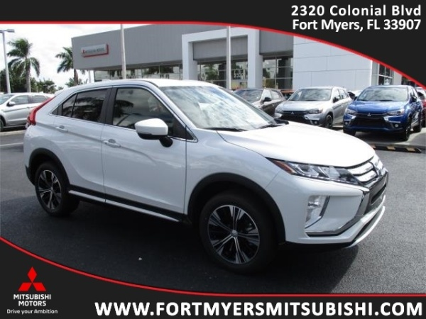 new mitsubishi eclipse cross for sale in bonita springs, fl | u.s.
