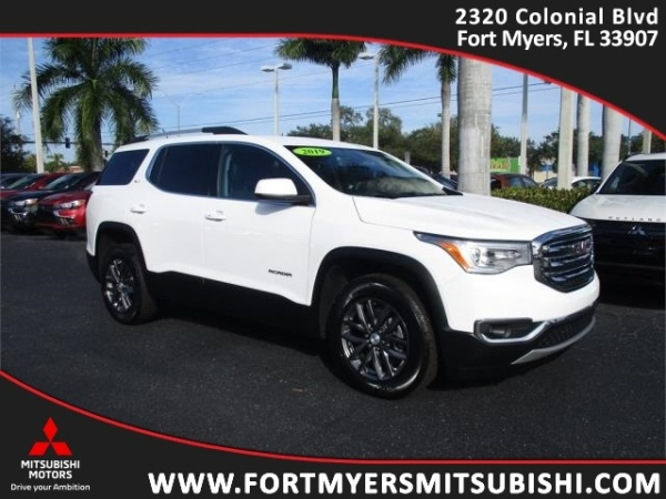 2019 GMC Acadia in Fort Myers, FL