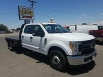 """2017 Ford Super Duty F-350 Chassis Cab XL Crew Cab 179"""" 60"""" CA DRW 2WD for Sale in Las Cruces, NM"""