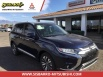 2019 Mitsubishi Outlander SEL FWD for Sale in Las Cruces, NM