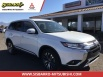 2019 Mitsubishi Outlander SE S-AWC for Sale in Las Cruces, NM