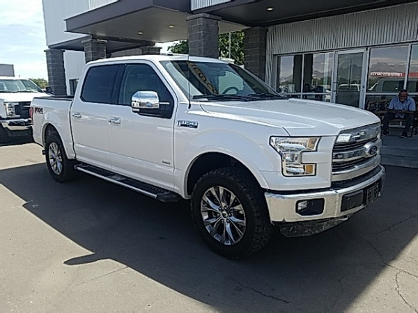 2016 Ford F-150 in Las Cruces, NM
