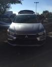 2017 Mitsubishi Outlander Sport ES 2.0 FWD CVT for Sale in Las Cruces, NM