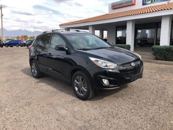 2014 Hyundai Tucson in Las Cruces, NM