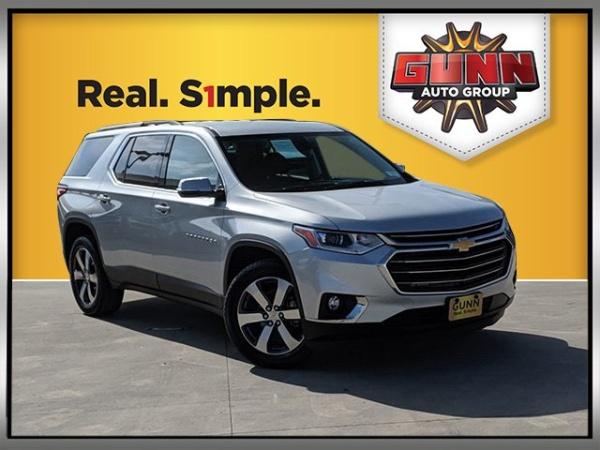 2019 Chevrolet Traverse in Selma, TX