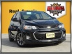 2017 Chevrolet Sonic LT with 1SD Hatch Automatic for Sale in Selma, TX
