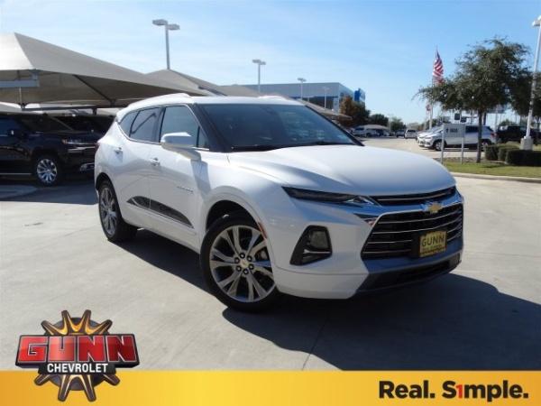 2020 Chevrolet Blazer in Selma, TX