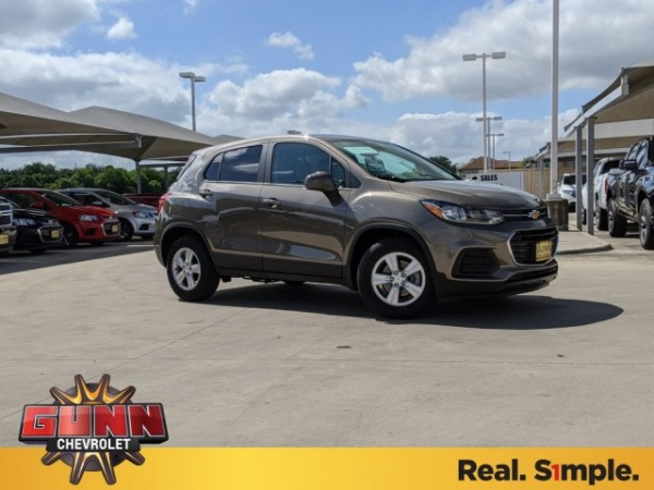 2020 Chevrolet Trax in Selma, TX