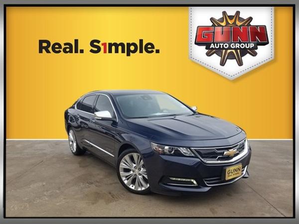 2016 Chevrolet Impala in Selma, TX
