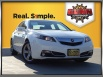 2013 Acura TL FWD Automatic for Sale in Selma, TX