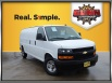2019 Chevrolet Express Cargo Van 2500 LWB for Sale in Selma, TX